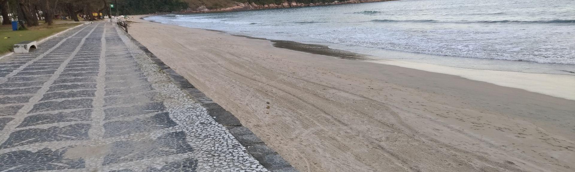 Guaiúba, Guaruja, San Paolo, Brasile