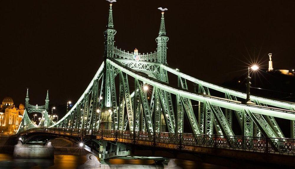 Lipótváros, Budapest, Hungary