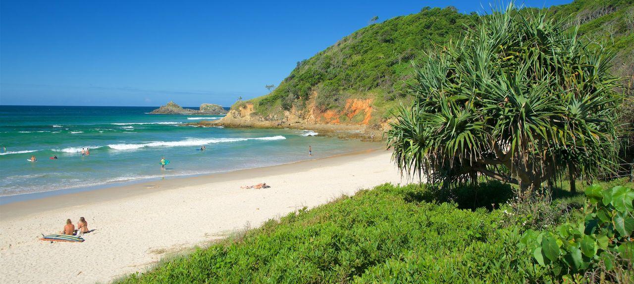 Ballina NSW, Australia