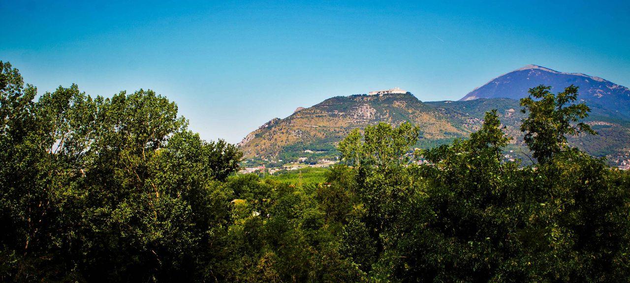 Mignano Monte Lungo, Caserta, Campania, Italy