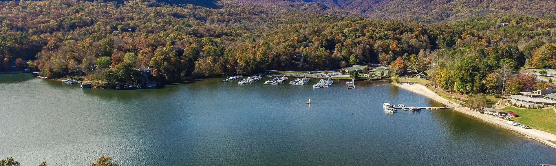 Rumbling Bald Resort (Lake Lure, Pohjois-Carolina, Yhdysvallat)