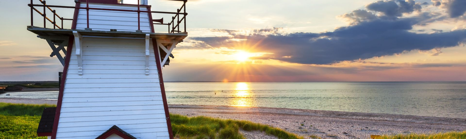 pictures of prince edward island