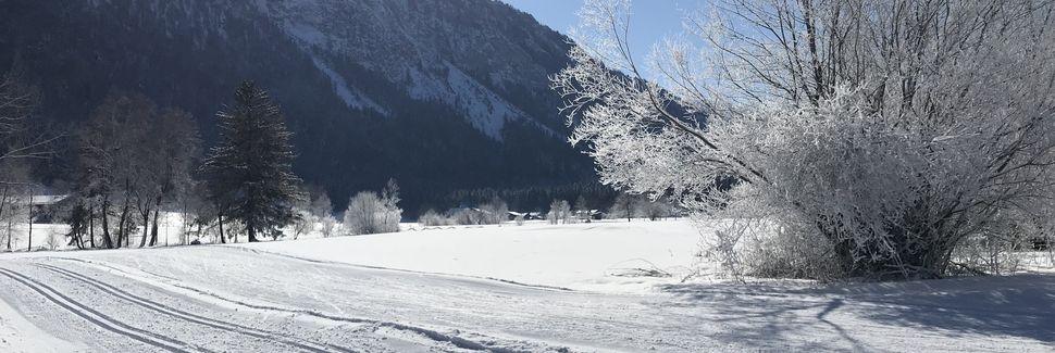 Ramsau bei Berchtesgaden, Baijeri, Saksa