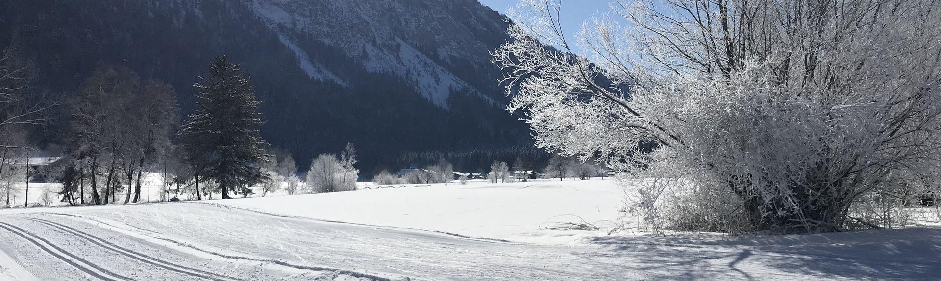 Ramsau bei Berchtesgaden, Germany