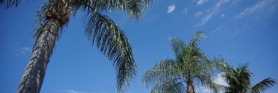 Caloosahatchee, Cabo Coral, Florida, Estados Unidos