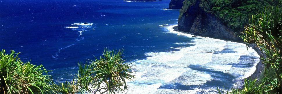 KaMilo at Mauna Lani Resort (Puako, Hawaii, USA)