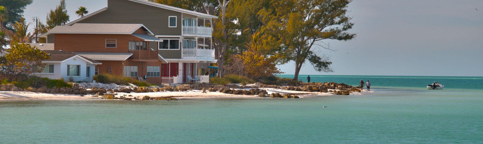 Holmes Beach, Floride, États-Unis d'Amérique