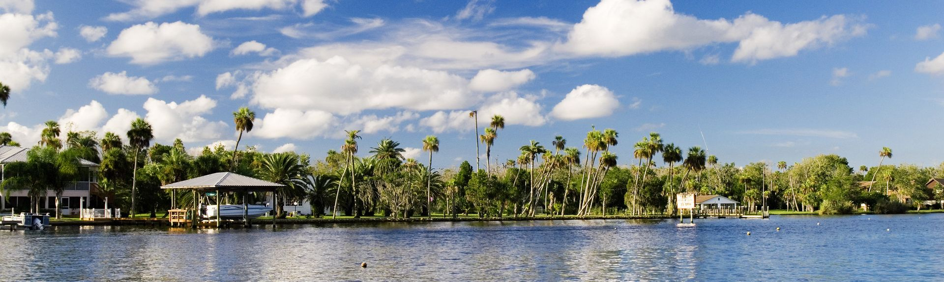 Homosassa, Florida, USA