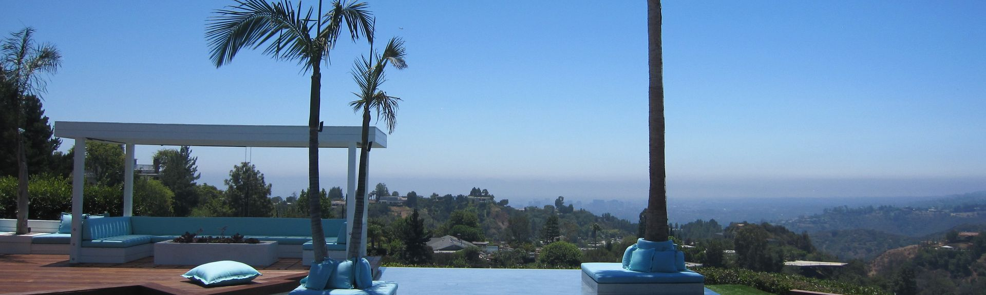 Trousdale Estates, Los Angeles, California, Forente Stater
