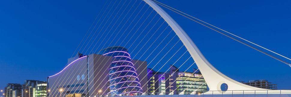Dublin (região), Irlanda