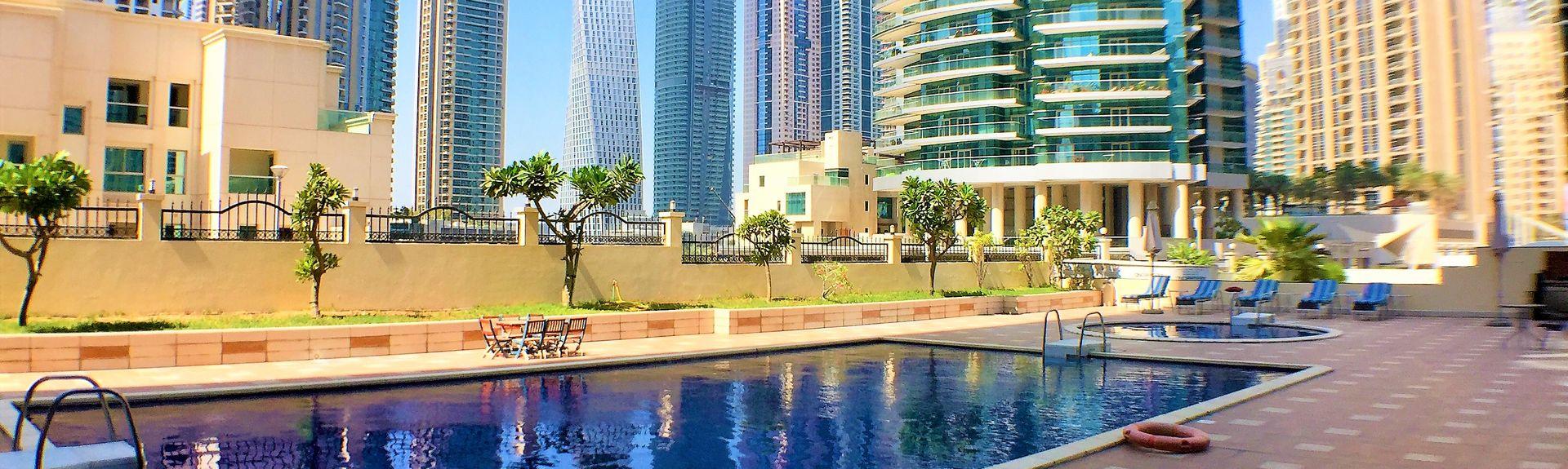 Al Sufouh 2, Dubái, Dubái, Emiratos Árabes Unidos