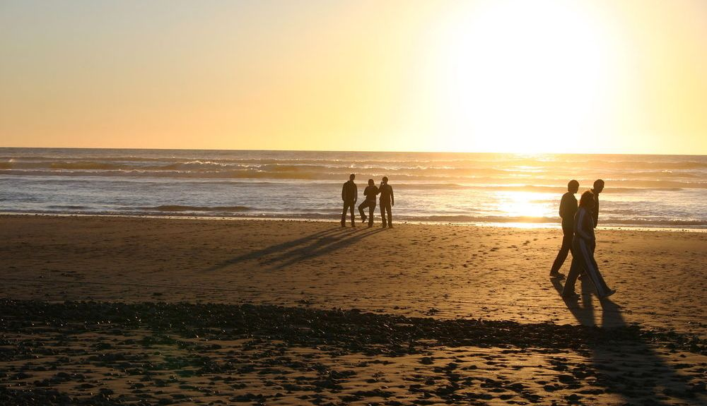 Greymouth, Grey, West Coast, New Zealand