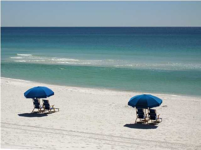 Ariel Dunes, Destin, FL, USA