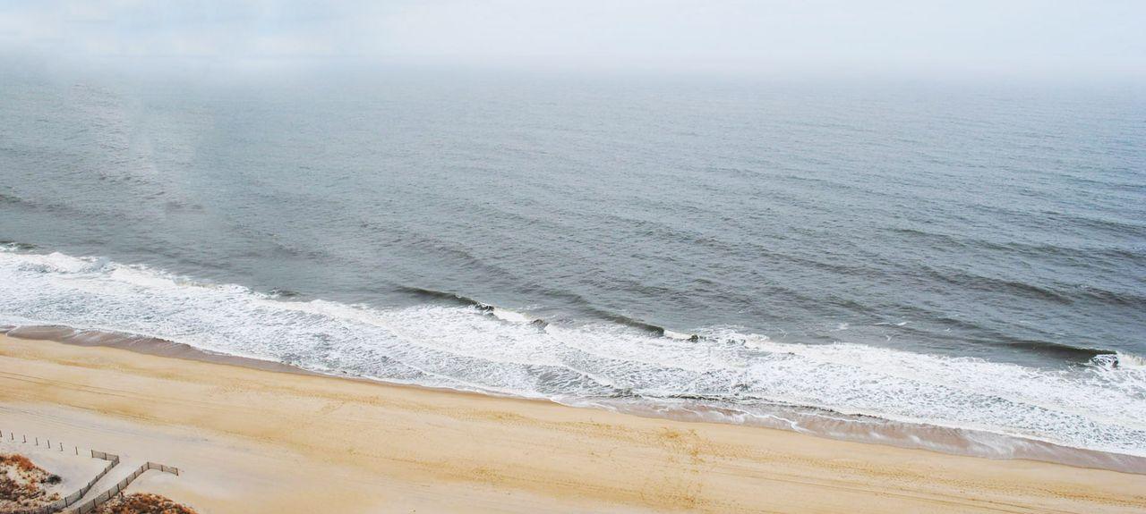 Golden Sands, Ocean City, MD, USA