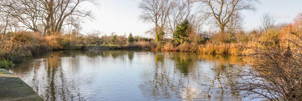 Waveney District, England, Großbritannien