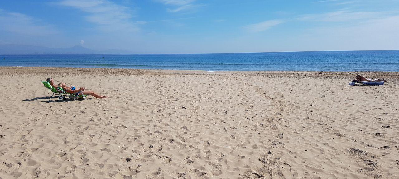 Gran Alacant, Walencja, Hiszpania
