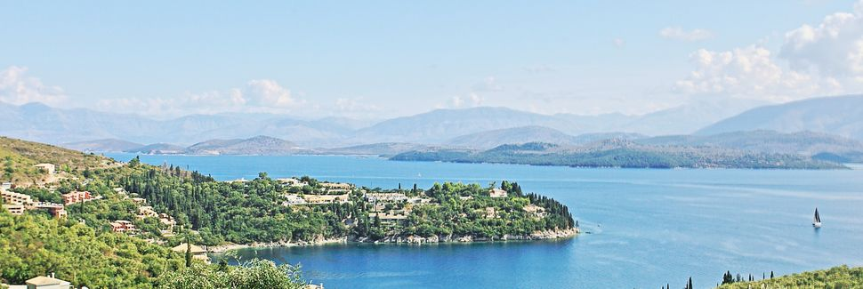 Korfoe, Peloponnesos, Griekenland