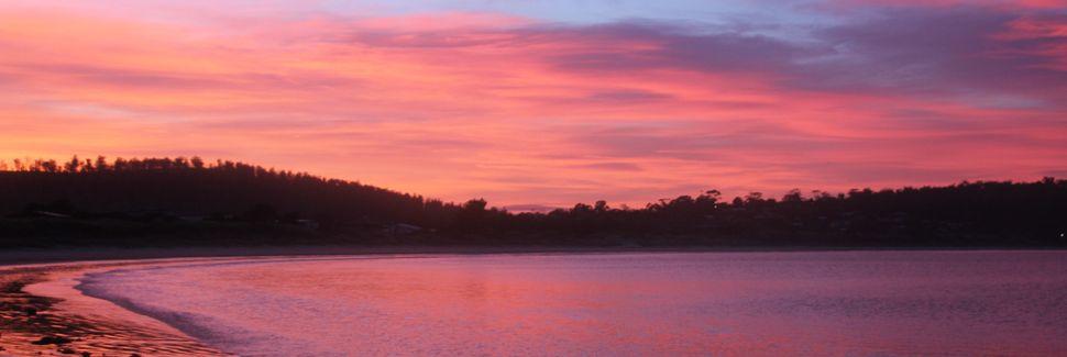 Primrose Sands, Tasmanien, Australien