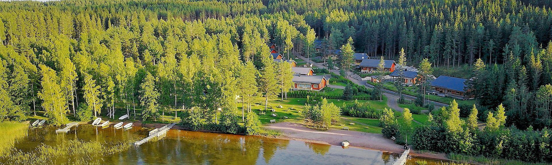 Kymenlaakso, Finland
