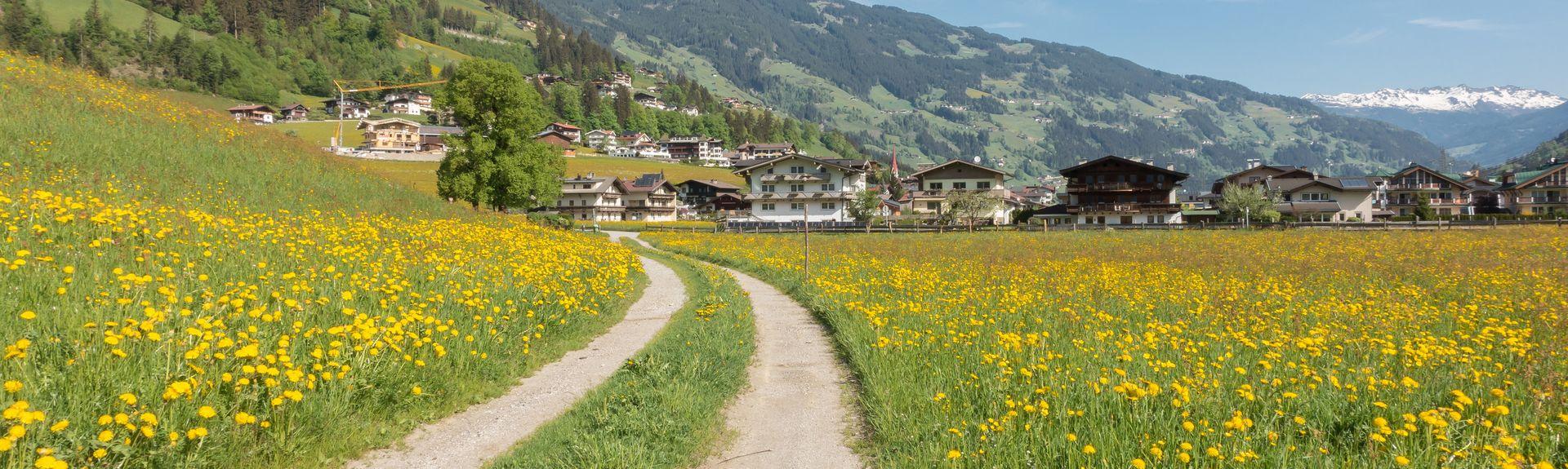 Schwendau, Tyrol, Østrig