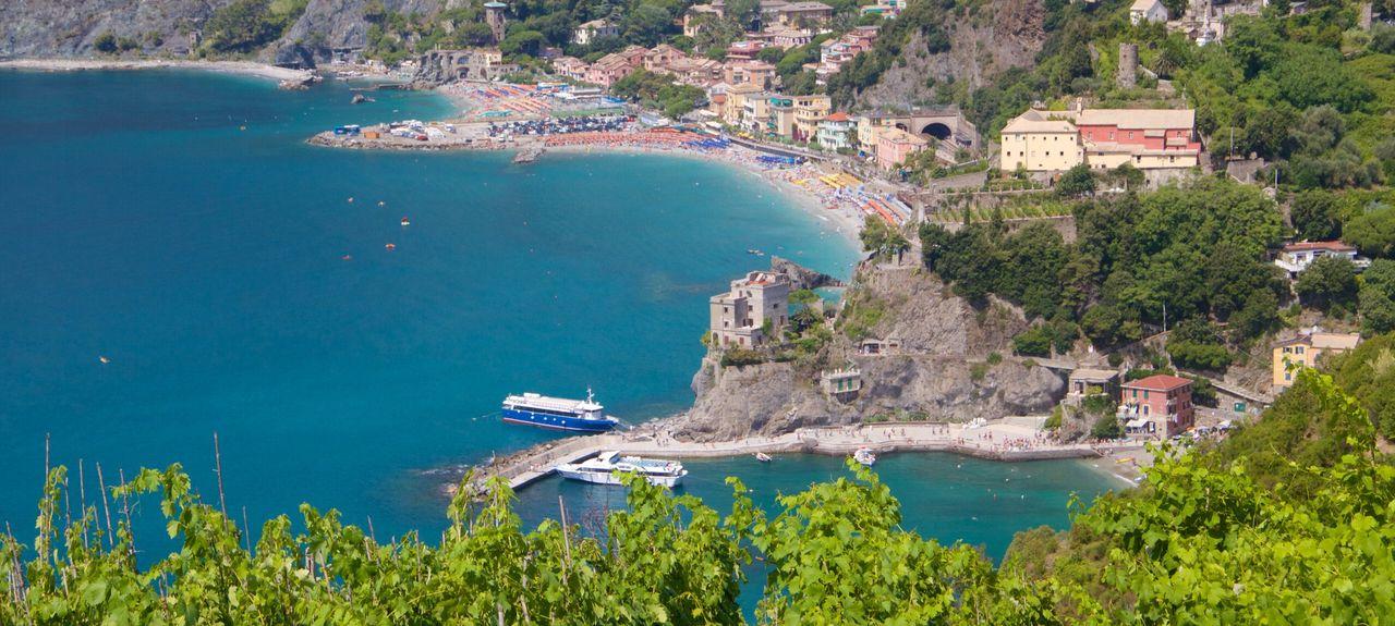 Monterosso Al Mare SP, Italy