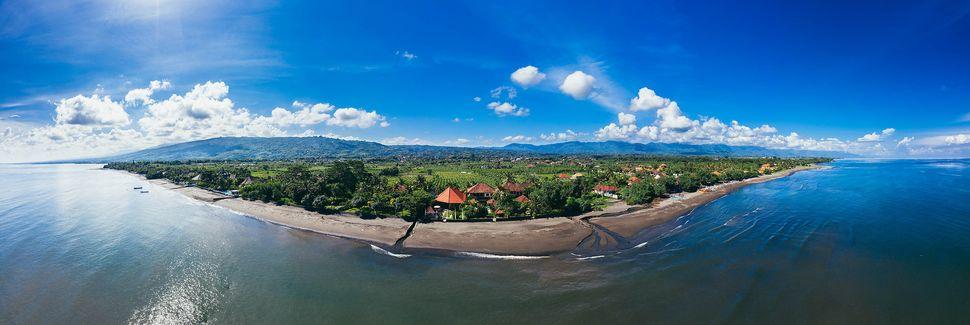 Gerokgak, Buleleng Regency, Bali, Indonesia