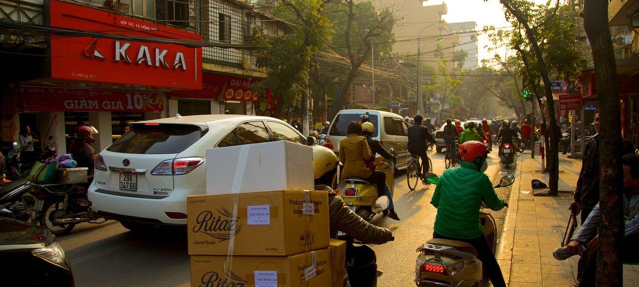 Hanoi, Hanoi Province, Vietnam