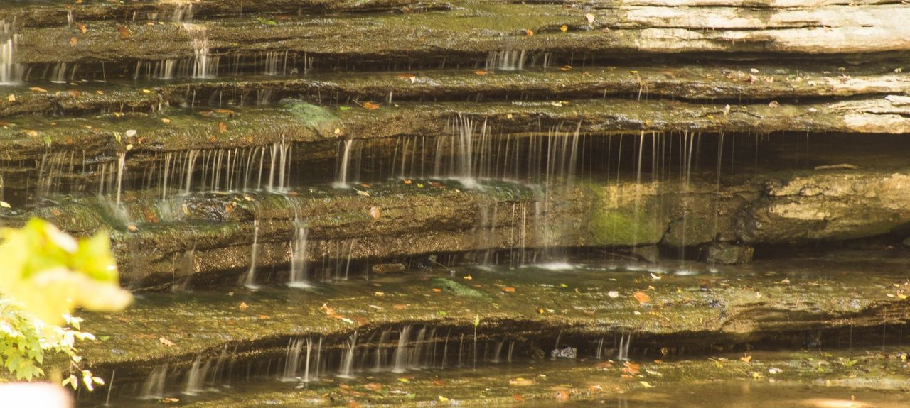 Clifty Falls State Park, Madison, IN, USA