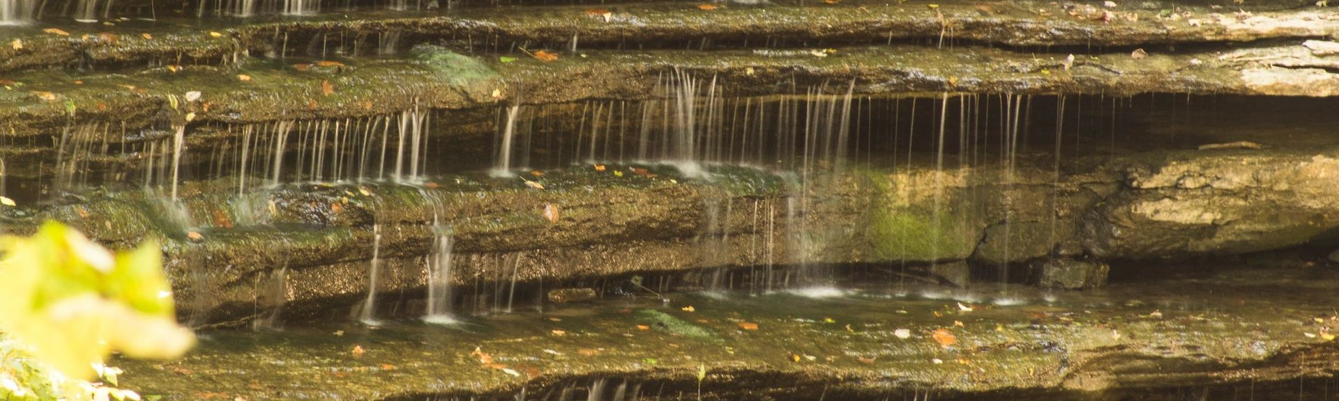 Clifty Falls State Park, Madison, Indiana, United States of America
