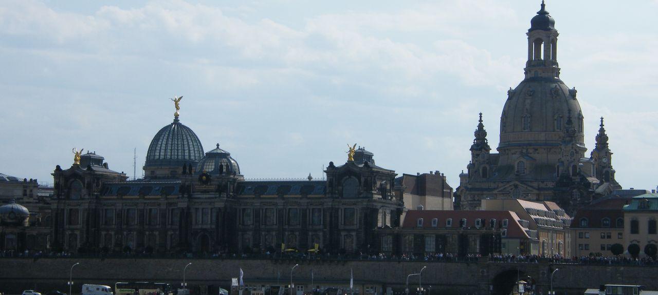 Südvorstadt, Dresden, Germany