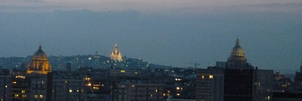 13. arrondissement i Paris, Paris, Île-de-France, Frankrig