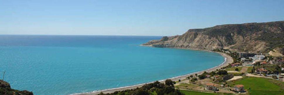 Kouklia, Distrito de Pafos, Chipre