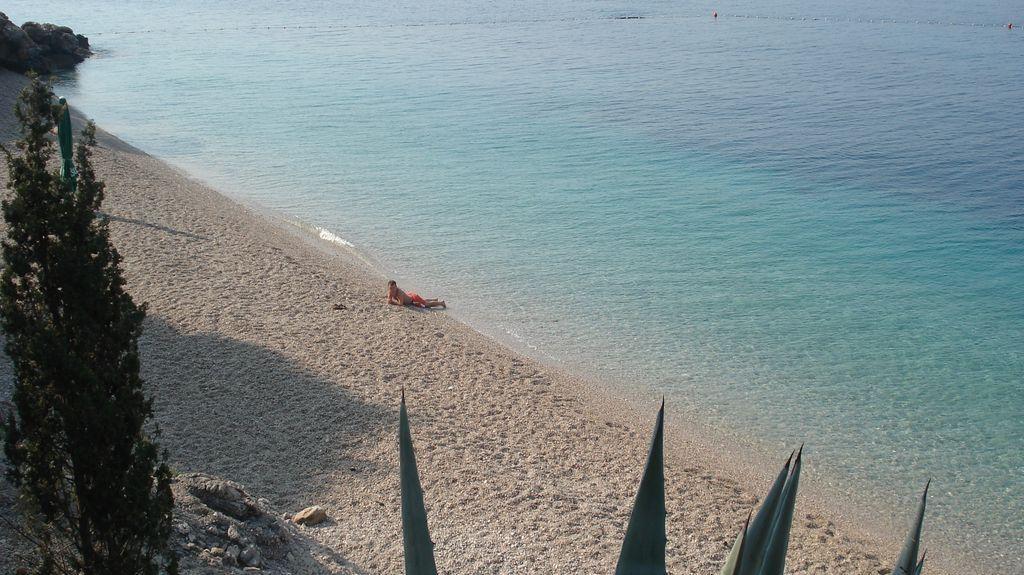 Rudina, Croatia