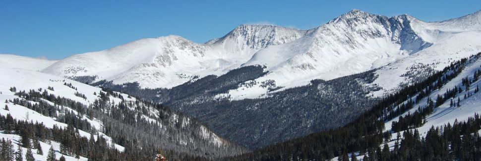 Frisco, CO, USA