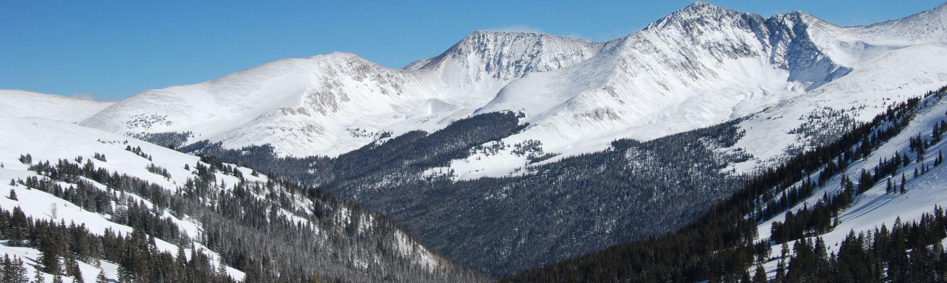 Frisco, Colorado, United States of America