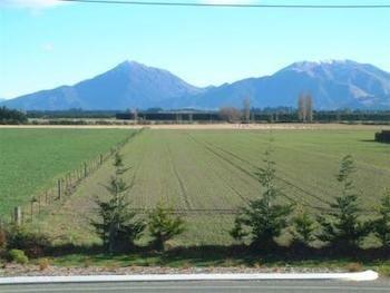 Methven, Ashburton, Canterbury, New Zealand