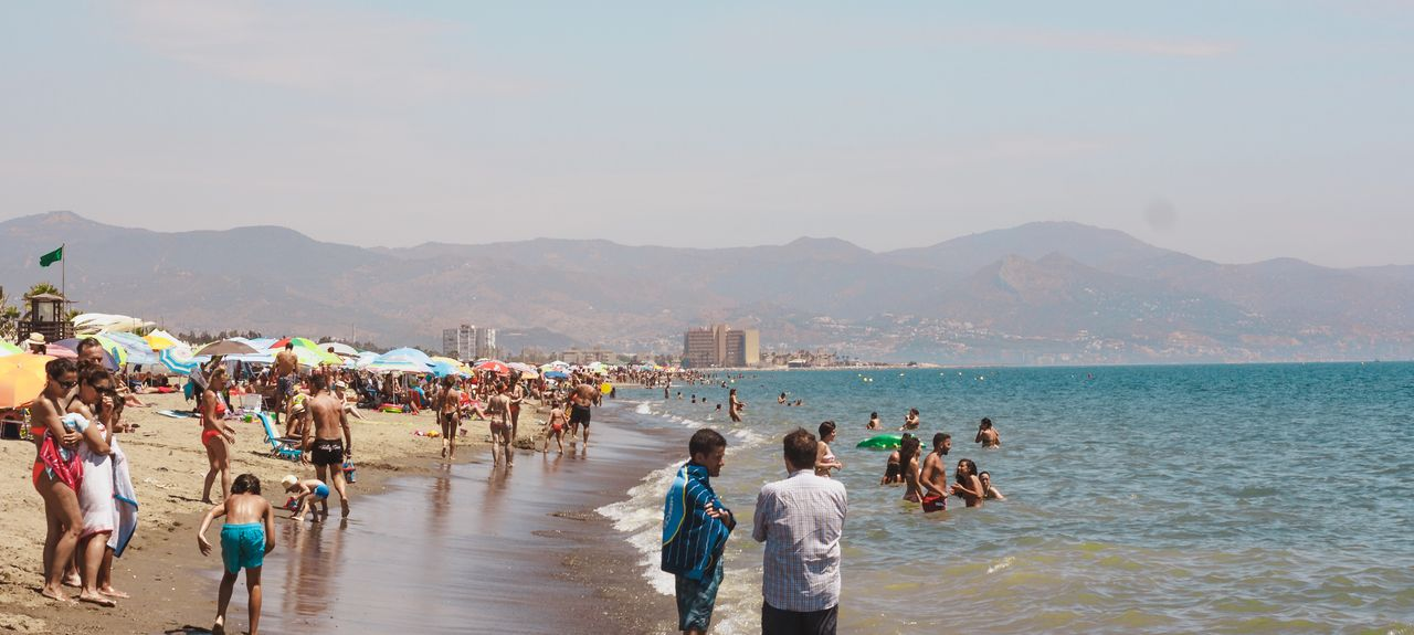 Churriana, Málaga, Andalusia, Spain