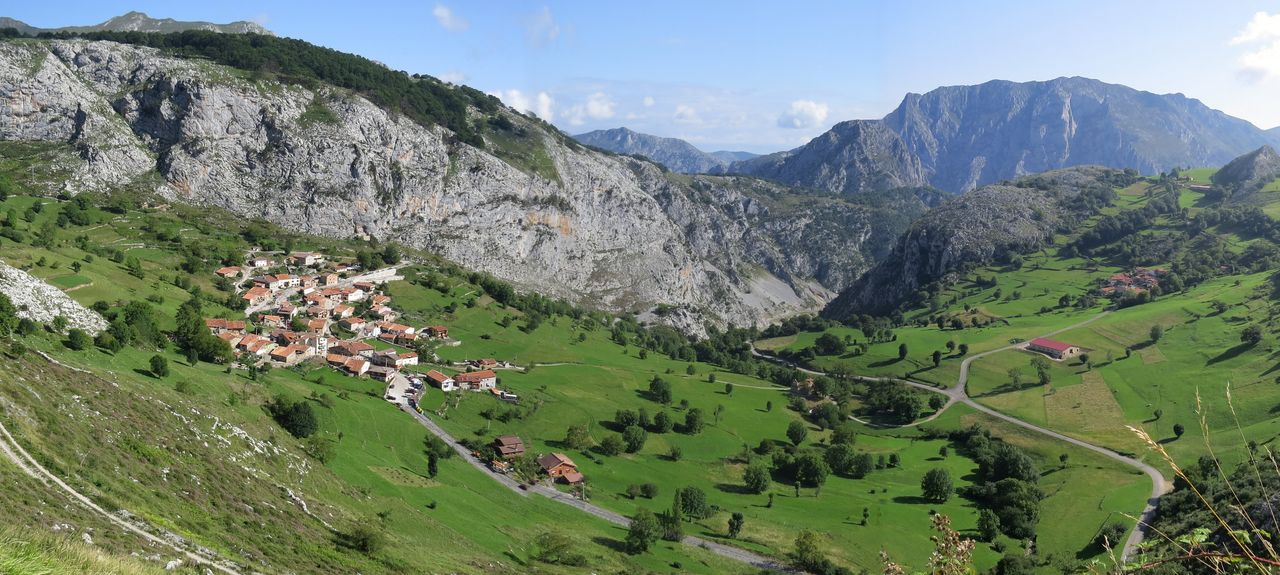 Bulnes, Asturies, Espagne