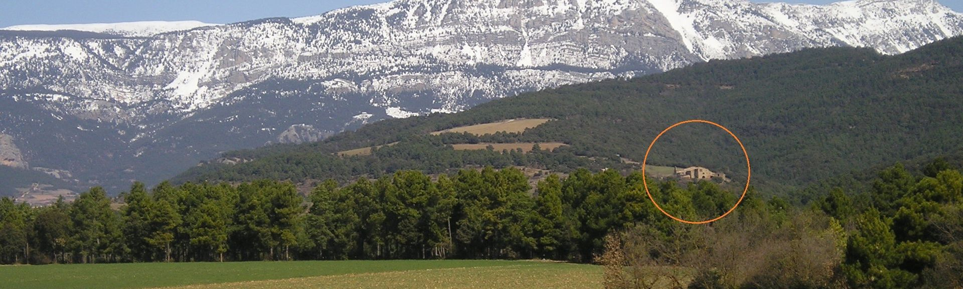 Bassella, Lleida, Spain