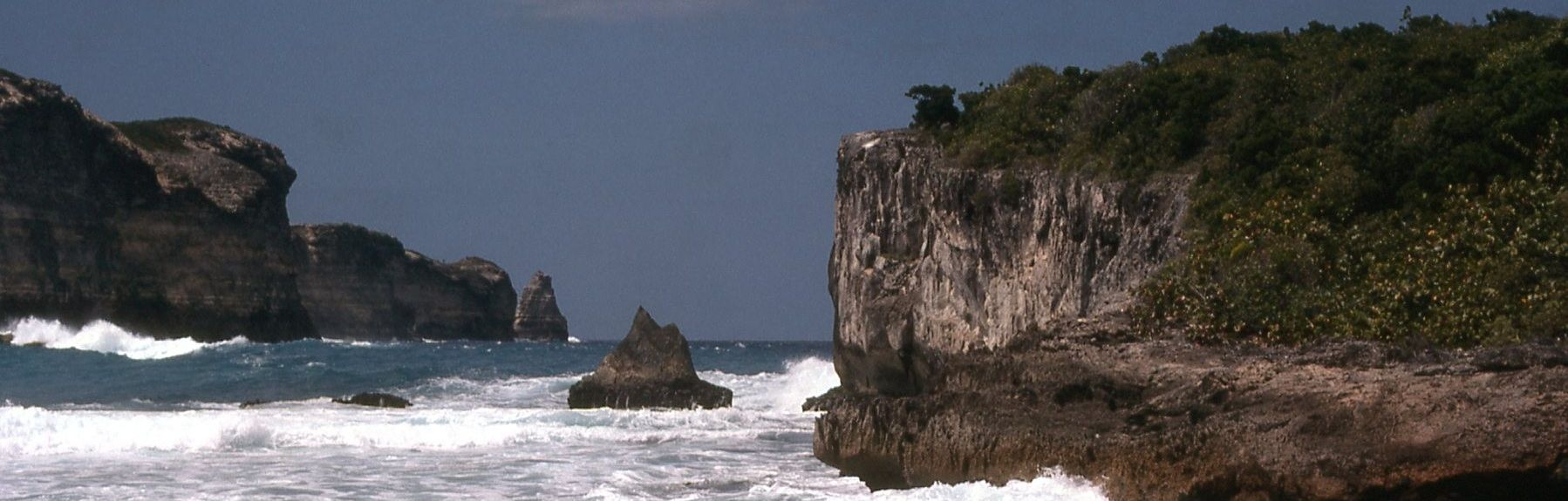 Pointe-Noire, Basse-Terre, Guadeloupe