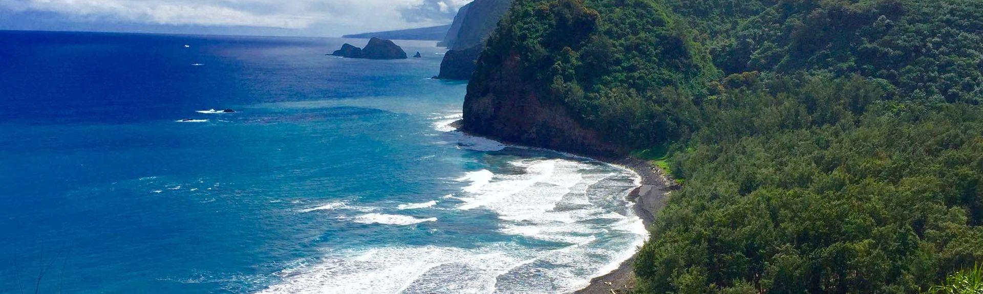 Kapaau, Hawaii, United States of America