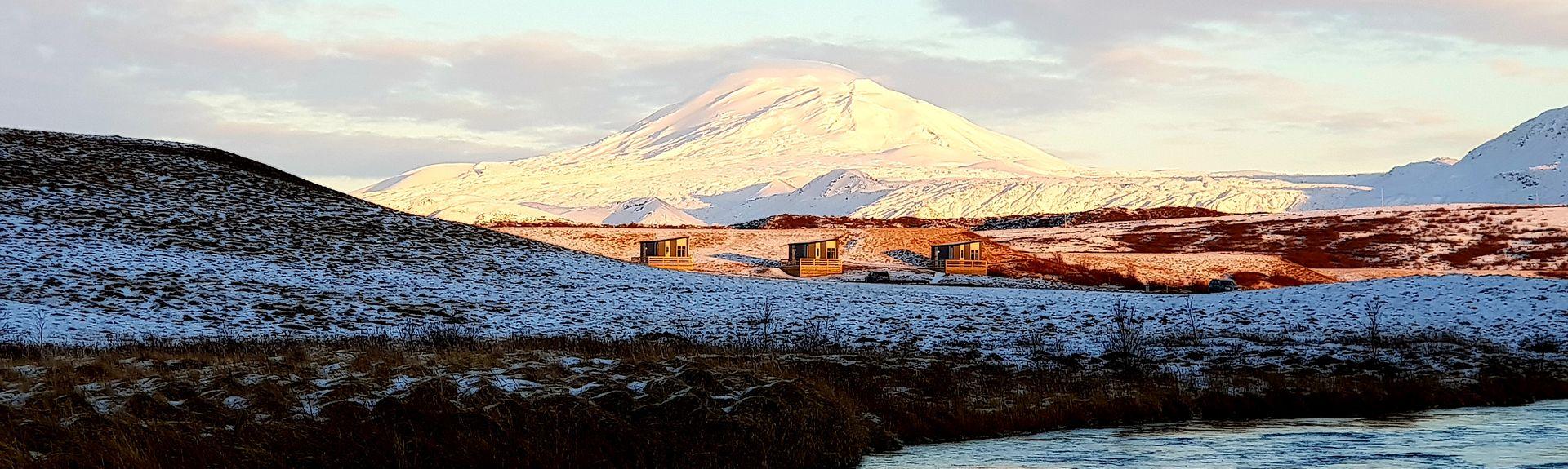 Stong, Região Sul, Islândia