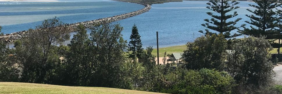 Queen Elizabeth Park, Taree, Nova Gales do Sul, Austrália