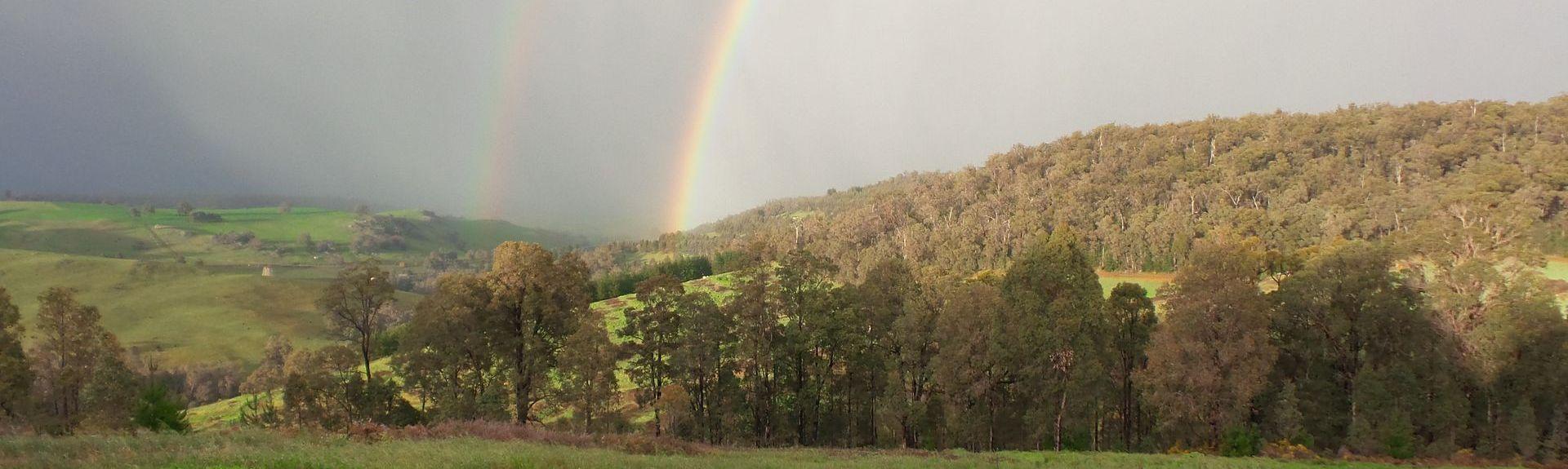 Donnelly River, Australie-Occidentale, Australie