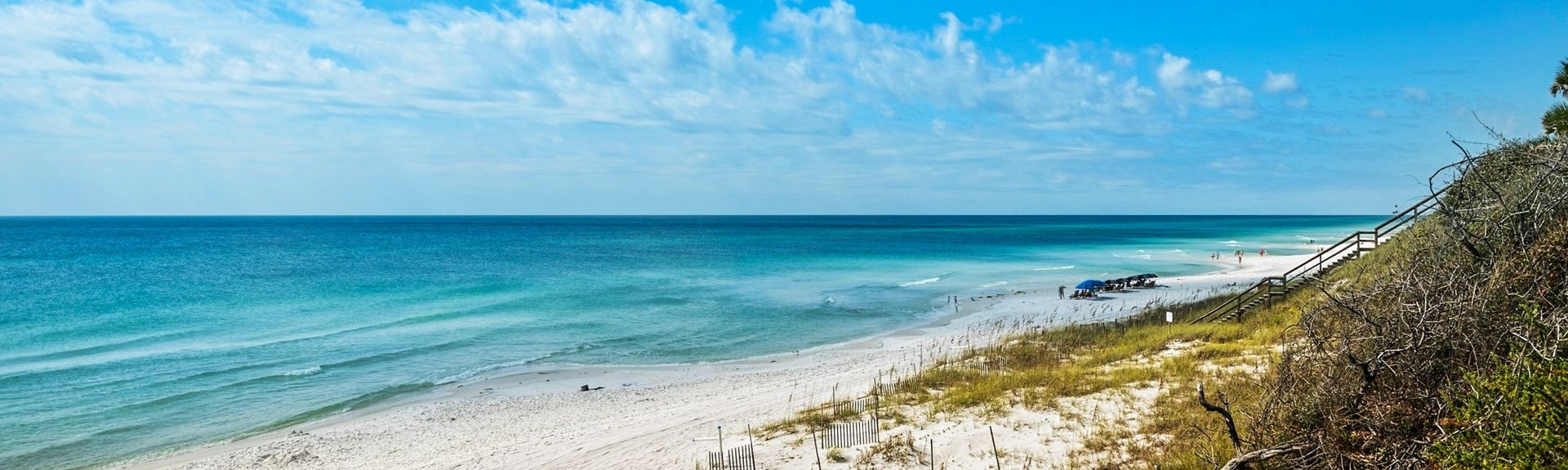 Grove by the Sea, Seagrove Beach, FL, USA