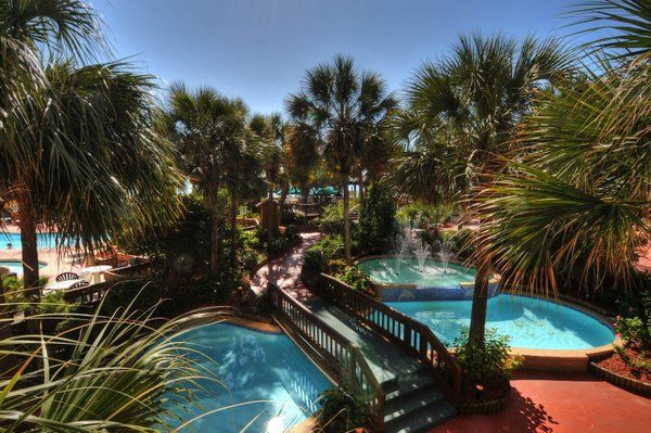 Beach Cove Resort, North Myrtle Beach, SC, USA