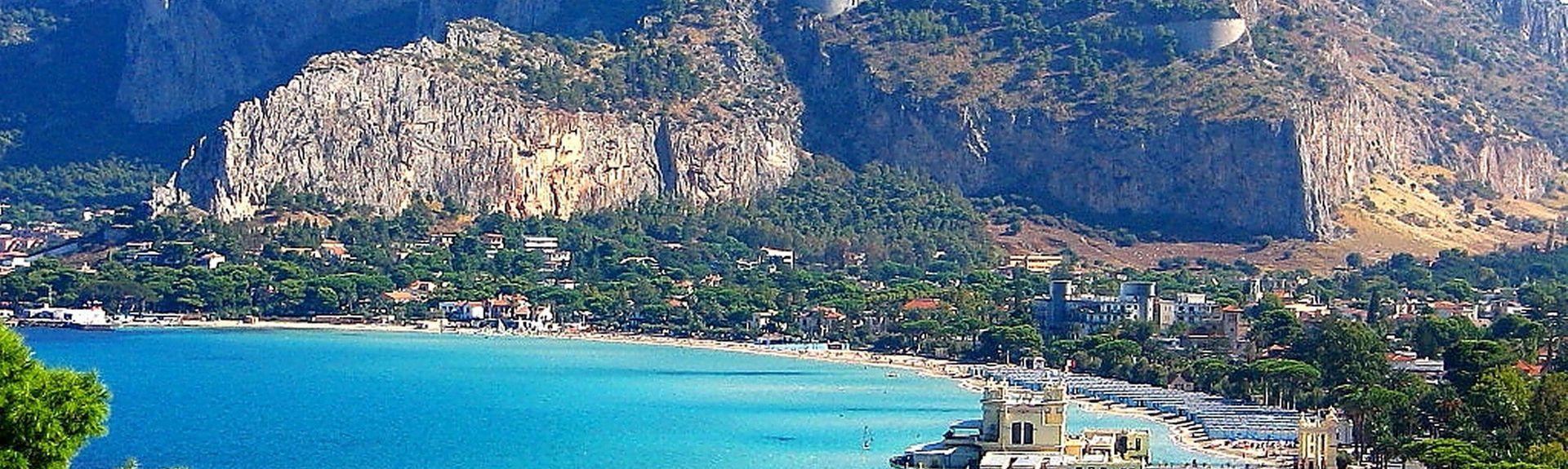 Misilmeri, Palermo, Sicily, Italy