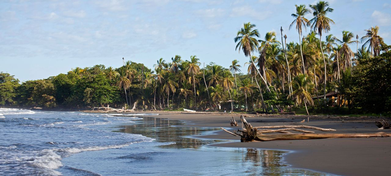 Playa Negra, Los Pargos, Costa Rica