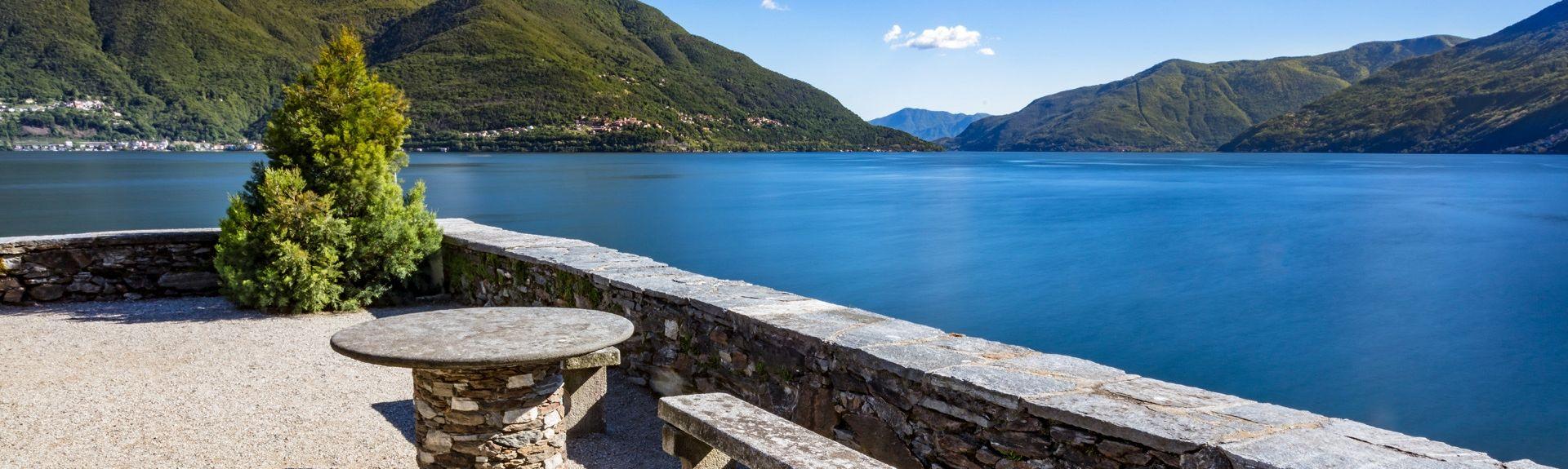 Villaggio Olandese, Lombardije, Italië