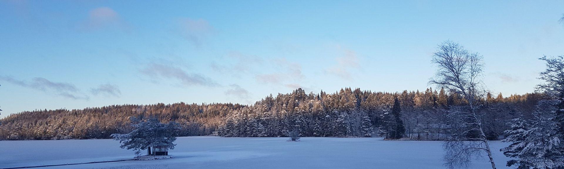 Örebro County, Sweden